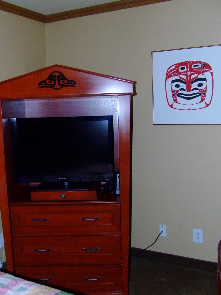 TVconsole