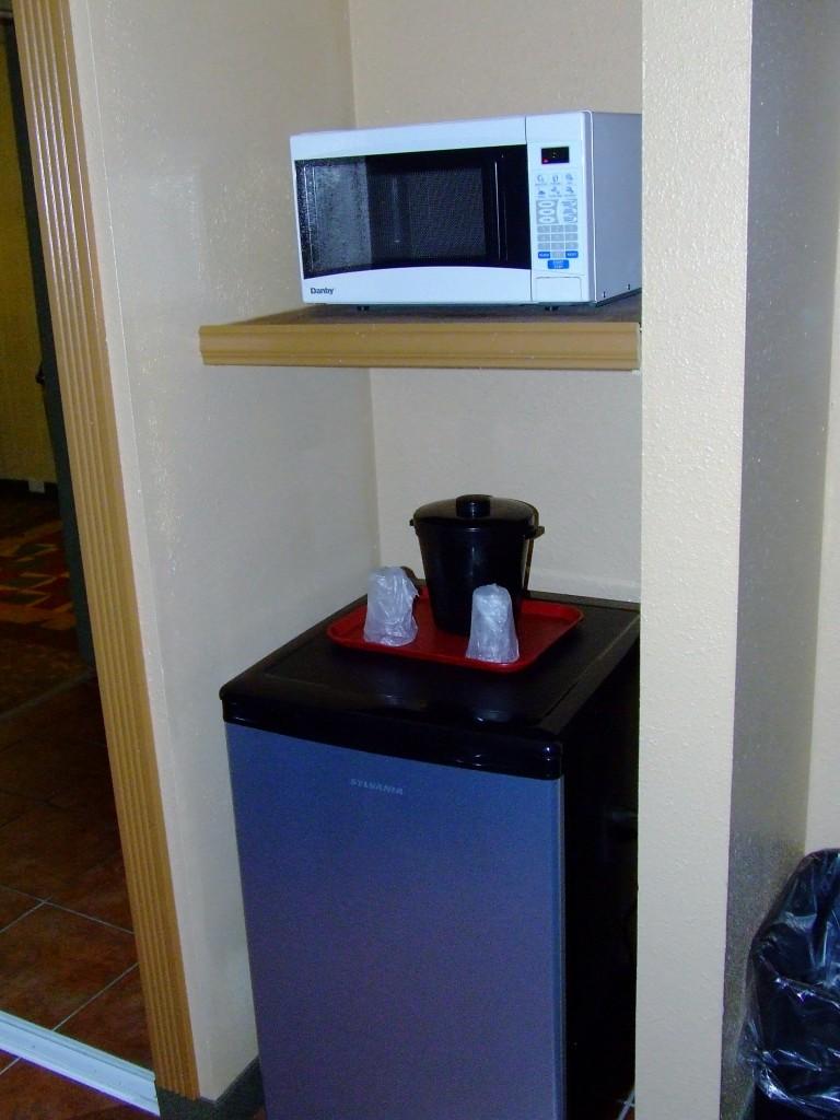 fridgemicrowave
